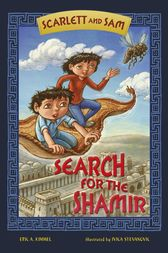 Search for the Shamir by Eric A. Kimmel