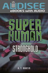 Stronghold by R. T. Martin