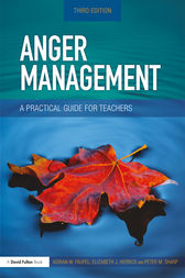 Anger Management by Adrian Faupel