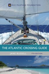 The Atlantic Crossing Guide 7th edition by Jane Russell