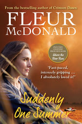 Suddenly One Summer by Fleur McDonald