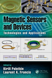 Magnetic Sensors and Devices by Laurent A. Francis