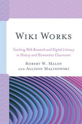 Wiki Works by Robert Maloy