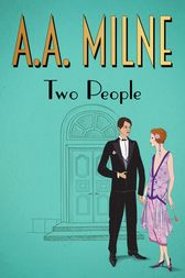 Two People by A. A. Milne