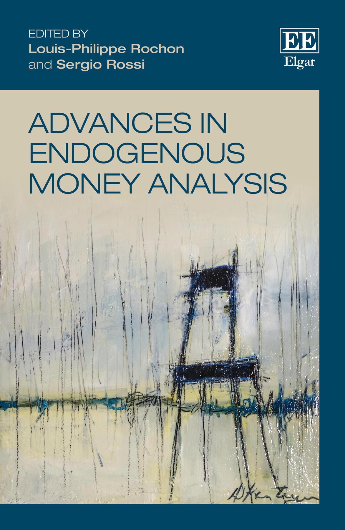 Download Ebook Advances in Endogenous Money Analysis by Louis-Philippe Rochon Pdf