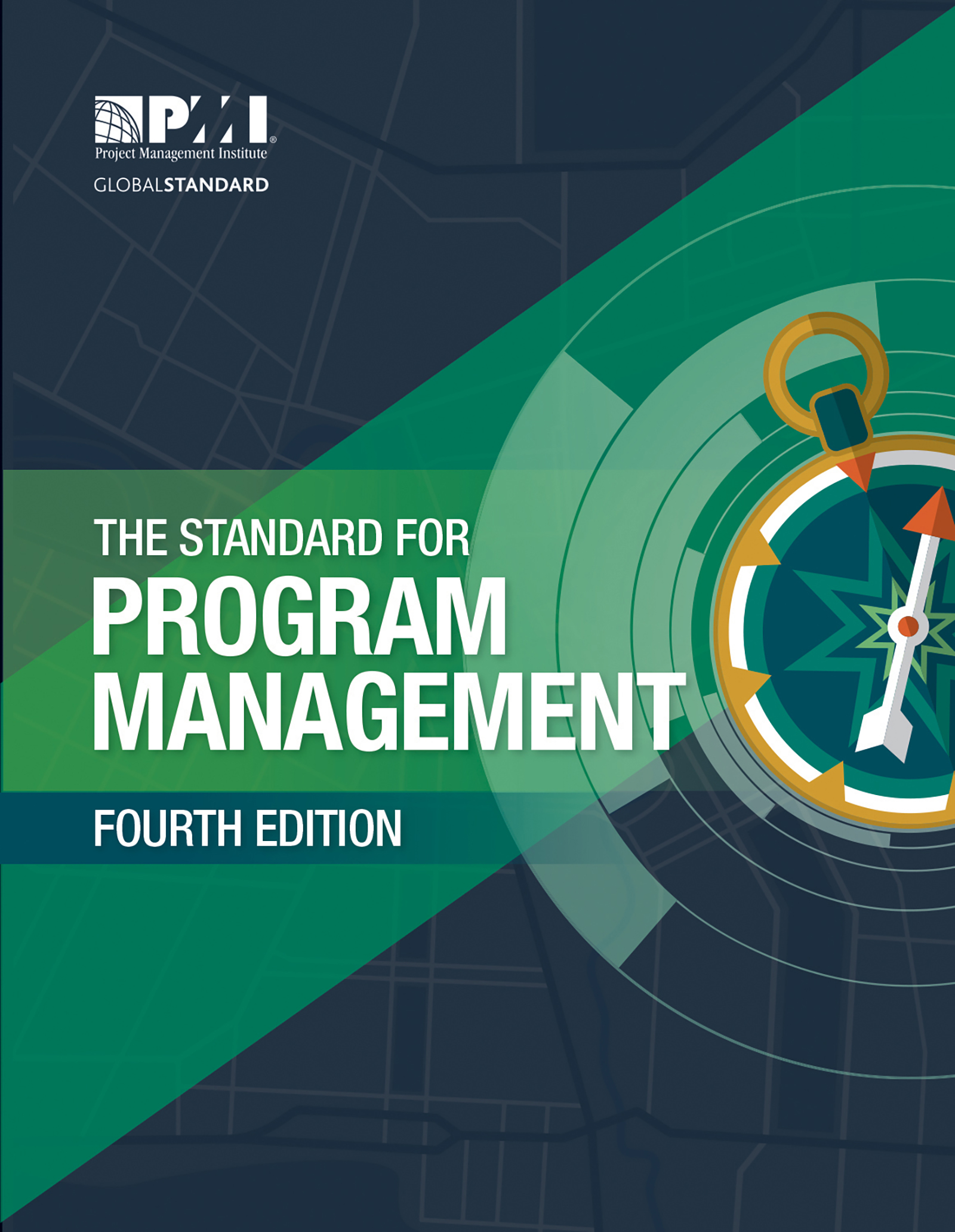 Download Ebook The Standard for Program Management by Project Management Institute Pdf