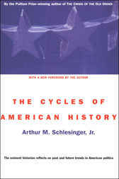 an analysis of history the weapon an article by arthur m schlesinger jr