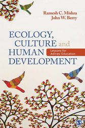 Ecology, Culture and Human Development: Lessons for Adivasi Education