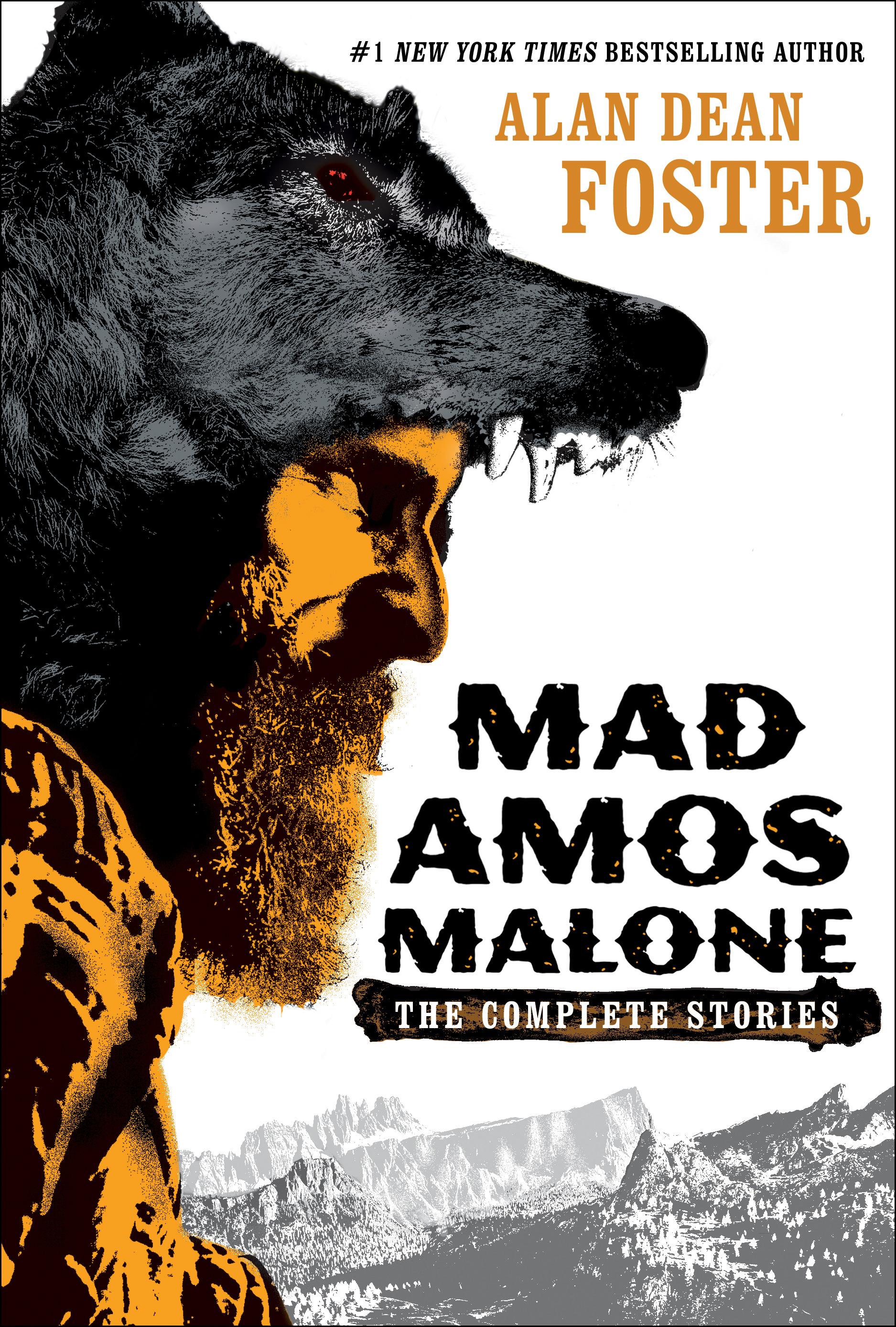 Mad Amos Malone - <10