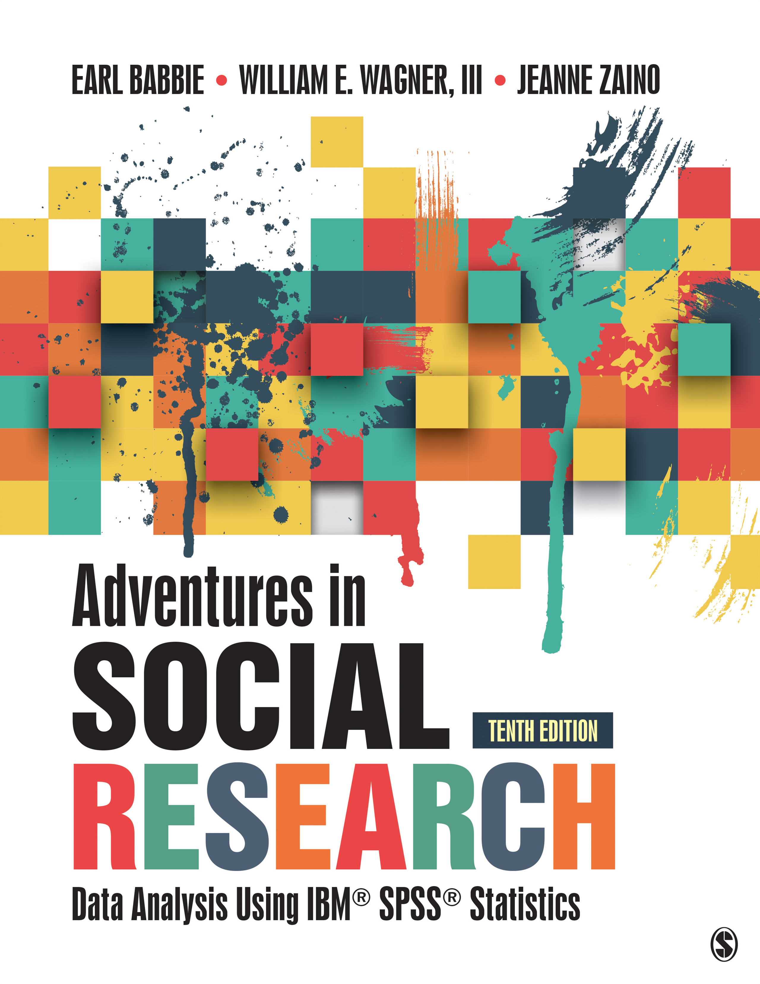 Adventures in Social Research (10th ed )