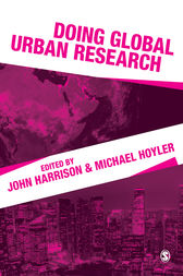 Doing Global Urban Research by John Harrison