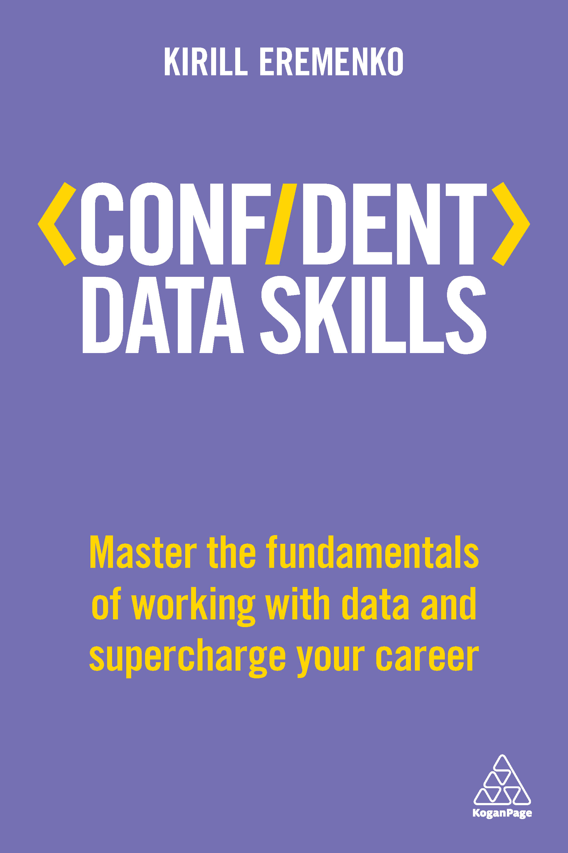Download Ebook Confident Data Skills by Kirill Eremenko Pdf