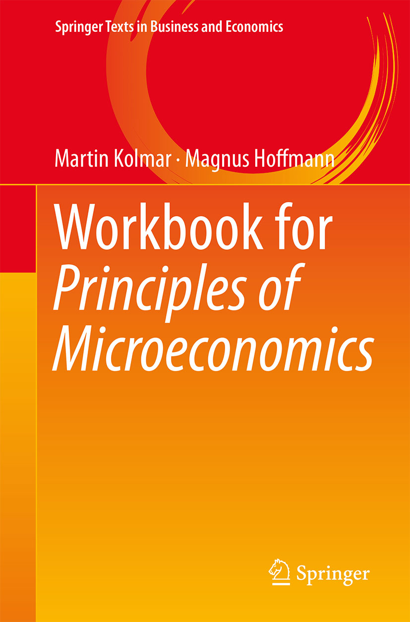 Download Ebook Workbook for Principles of Microeconomics by Martin Kolmar Pdf
