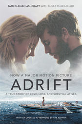 Adrift  [Movie tie-in] by Tami Oldham Ashcraft