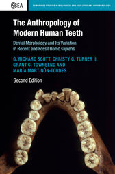 The Anthropology of Modern Human Teeth: Dental Morphology and Its Variation in Recent and Fossil Homo sapiens