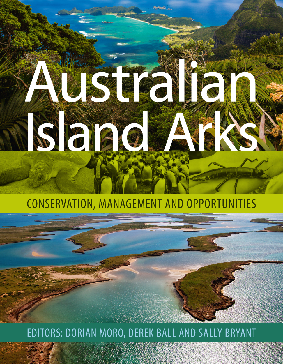 Download Ebook Australian Island Arks by Dorian Moro Pdf