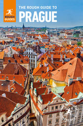 The Rough Guide to Prague by Rough Guides