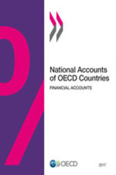 National Accounts of OECD Countries, Financial Accounts 2017 by OECD Publishing