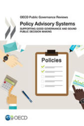 Policy Advisory Systems by OECD Publishing