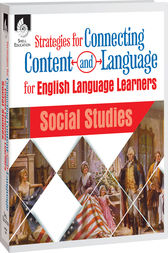 Strategies for Connecting Content and Language for ELLs by Eugenia Mora-Flores