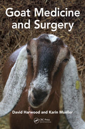 Goat Medicine and Surgery by David Harwood