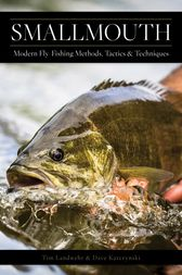 Smallmouth by Dave Karczynski