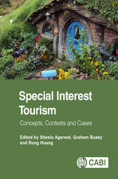 Special Interest Tourism by S. Agarwal
