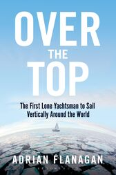 Over the Top by Adrian Flanagan