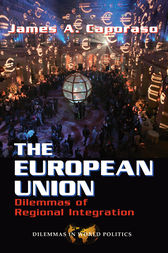 The European Union by James A Caporaso