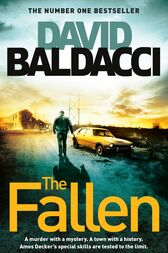 The Fallen: An Amos Decker Novel 4 by David Baldacci
