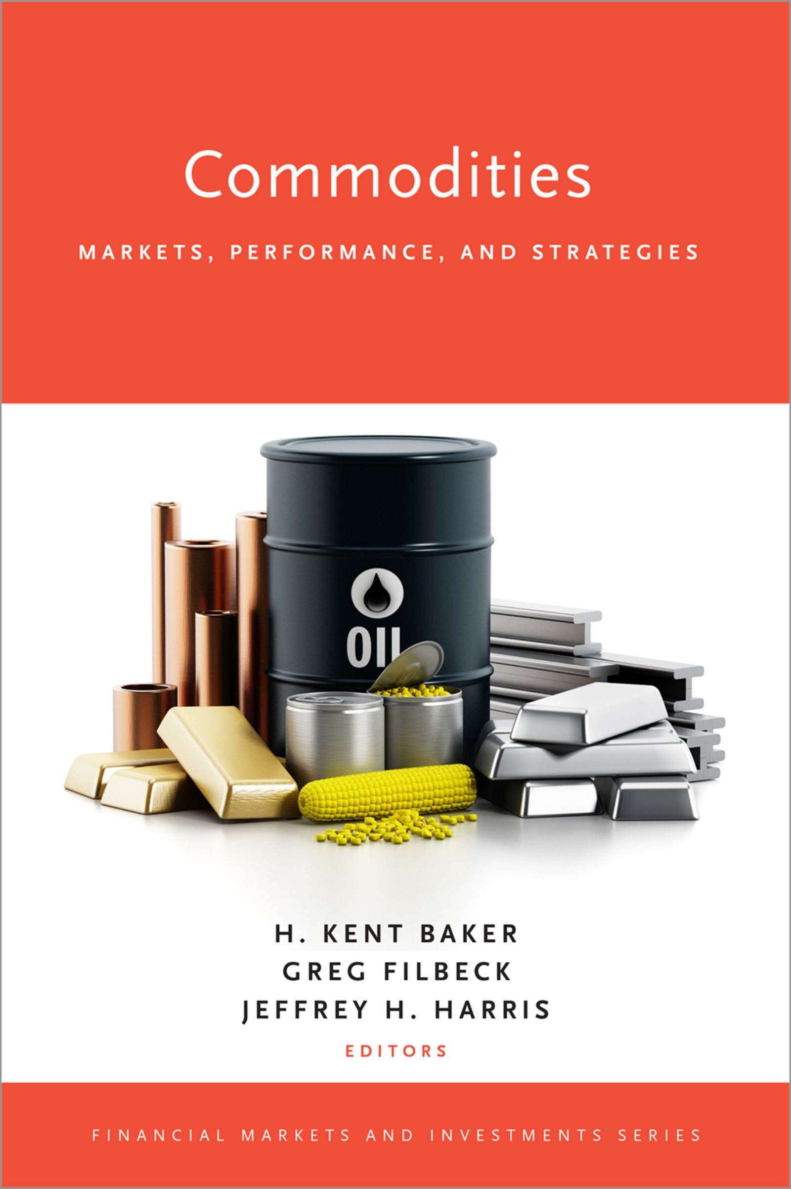 Download Ebook Commodities by H. Kent Baker Pdf