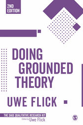 Doing Grounded Theory