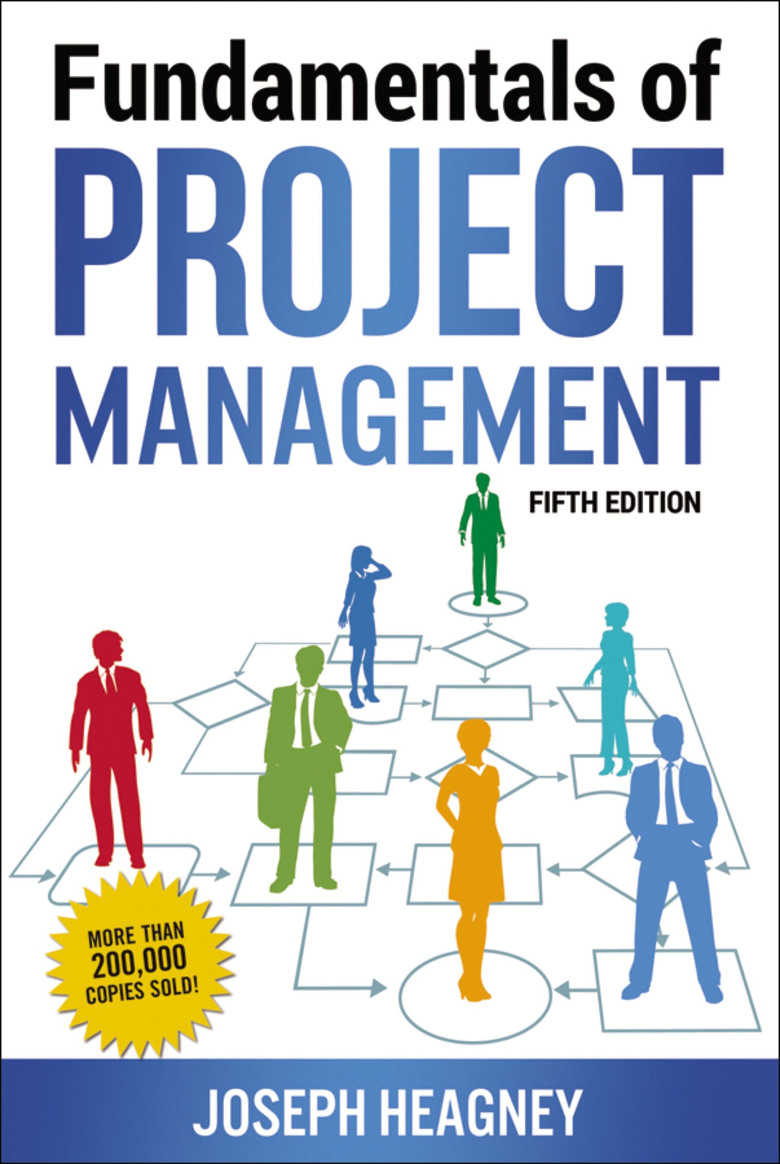 Download Ebook Fundamentals of Project Management (5th ed.) by Joseph Heagney Pdf