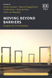 Moving Beyond Barriers by Sandra Seubert
