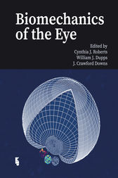 Biomechanics of the Eye