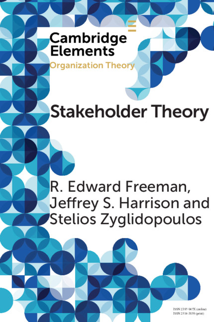 Download Ebook Stakeholder Theory by R. Edward Freeman Pdf