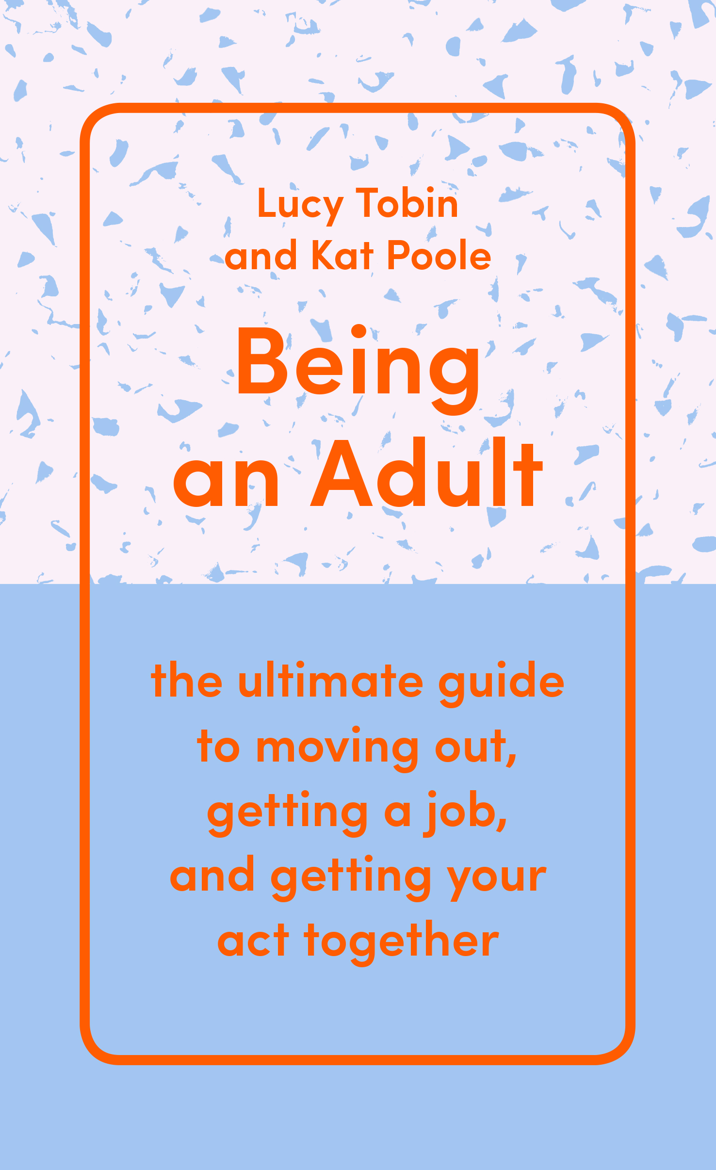 Download Ebook Being an Adult by Lucy Tobin Pdf
