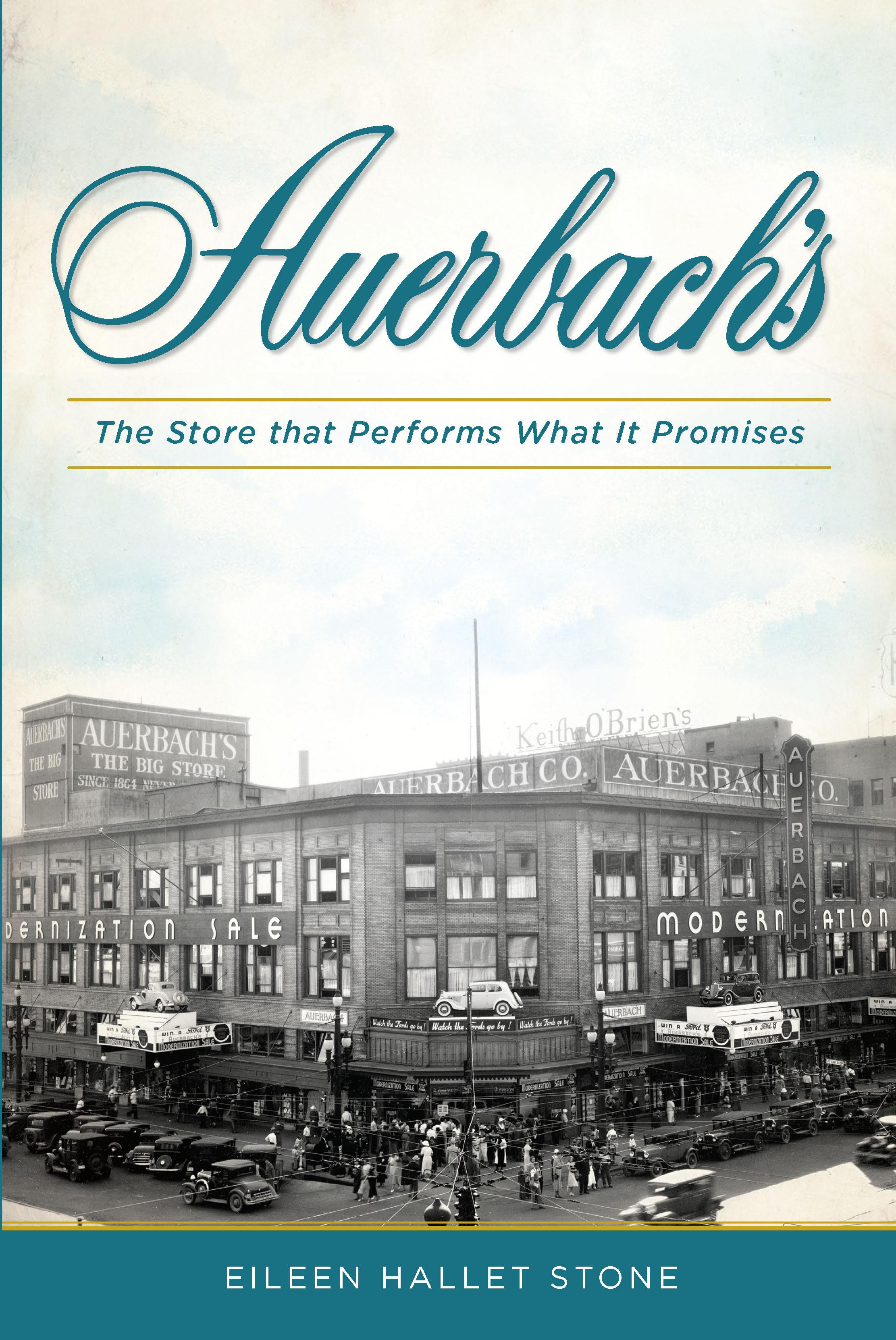 Auerbach's - 10-14.99