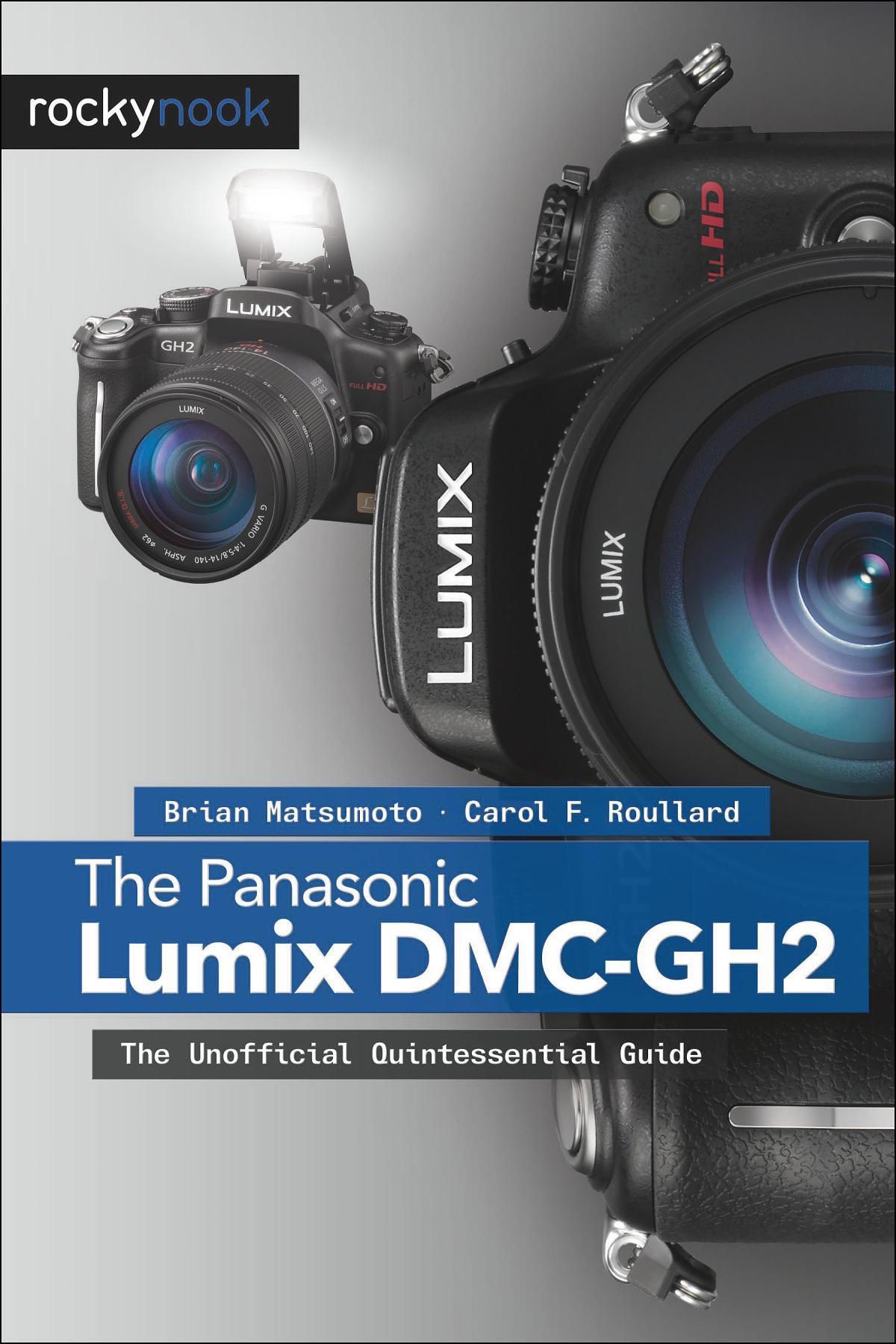 The Panasonic Lumix DMC-GH2 (96504491) photo