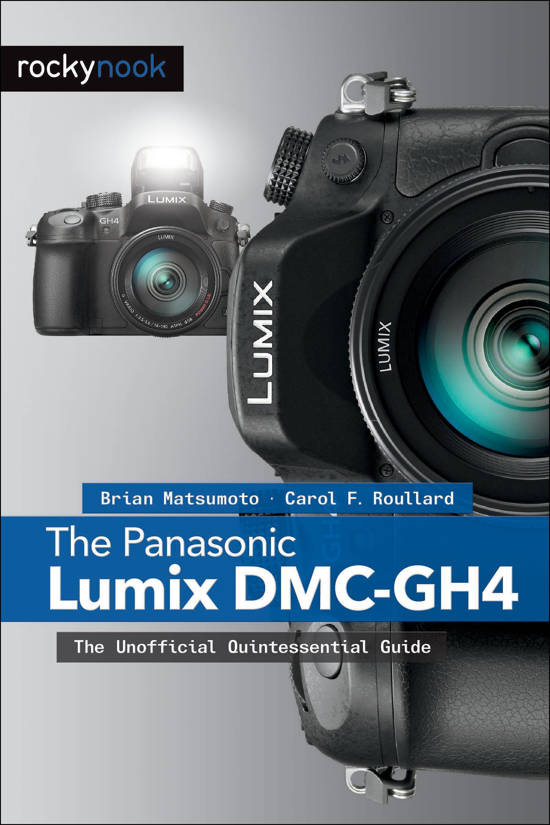 The Panasonic Lumix DMC-GH4 (96504565) photo