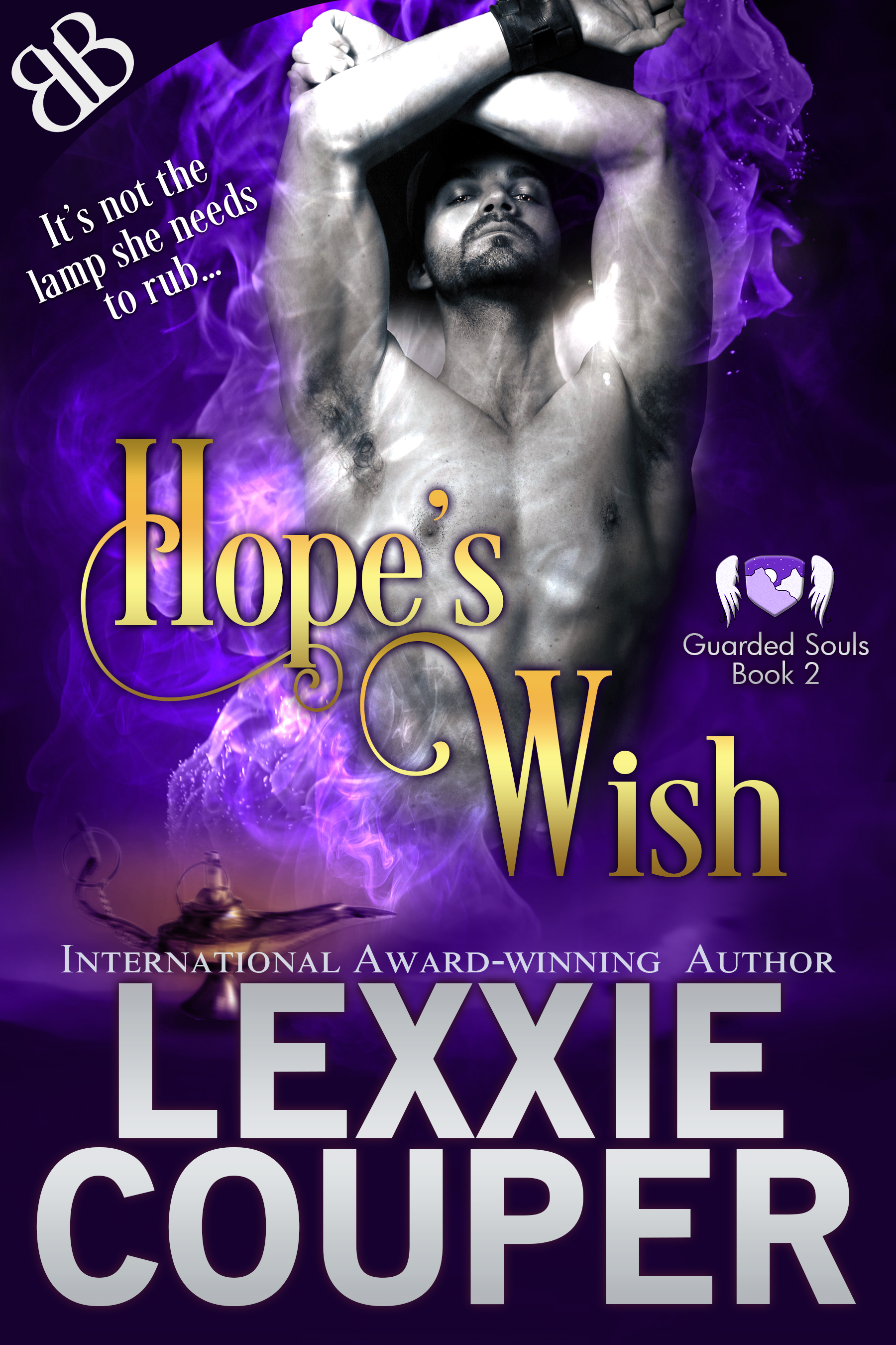 Hope's Wish Lexxie Couper Author
