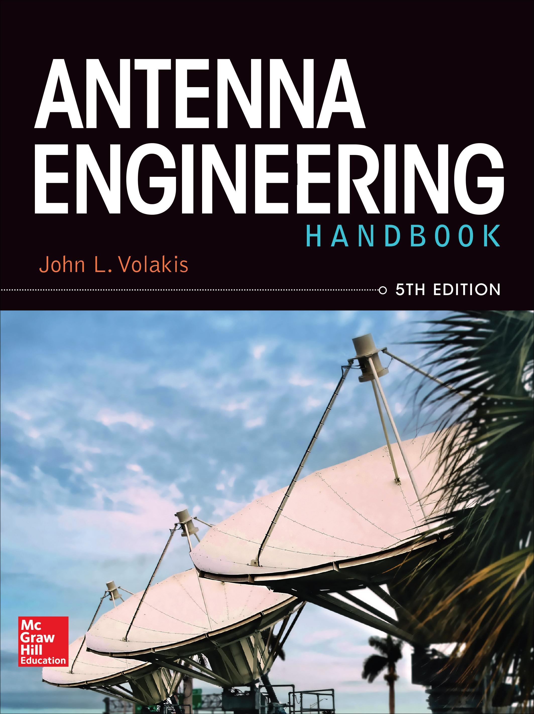 Antenna Engineering Handbook