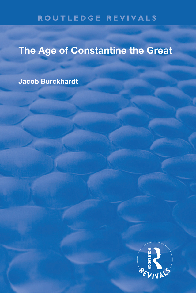The Age of Constantine the Great (1949)