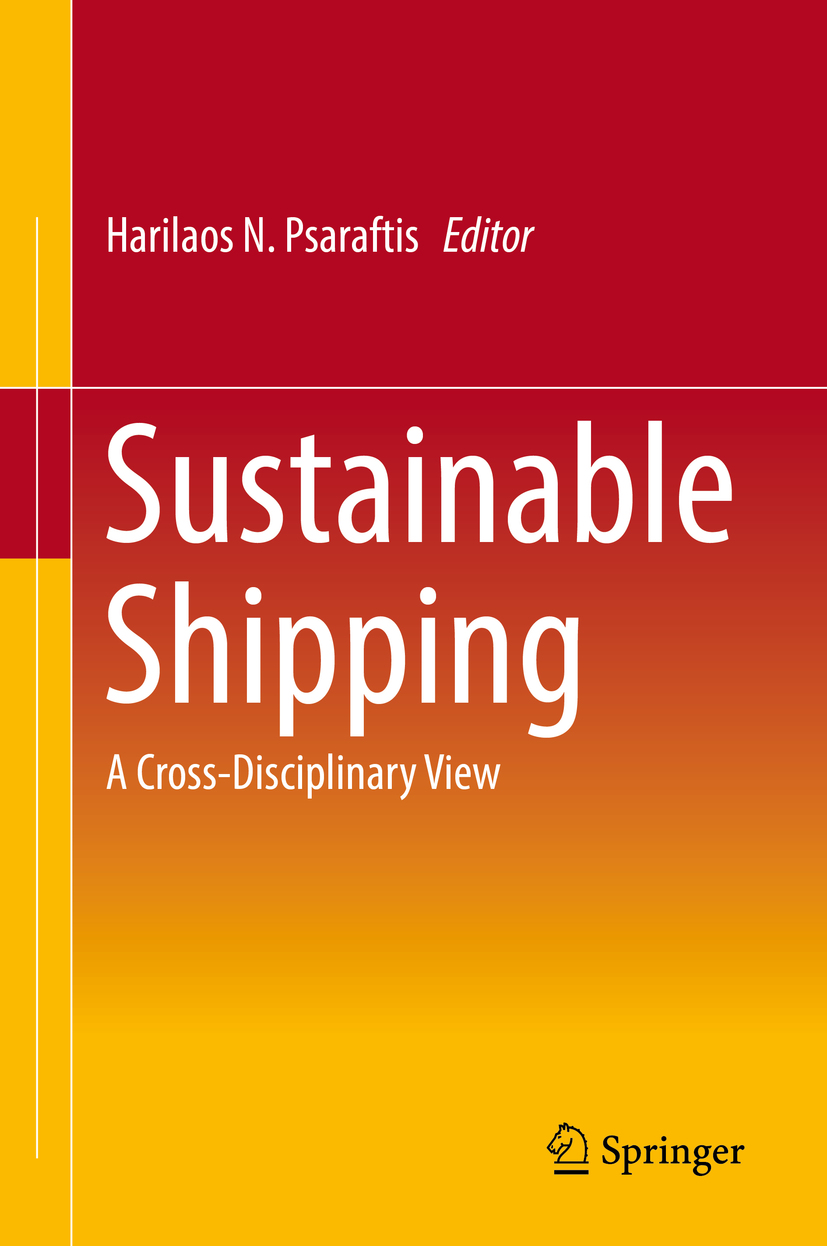 Sustainable Shipping - >100