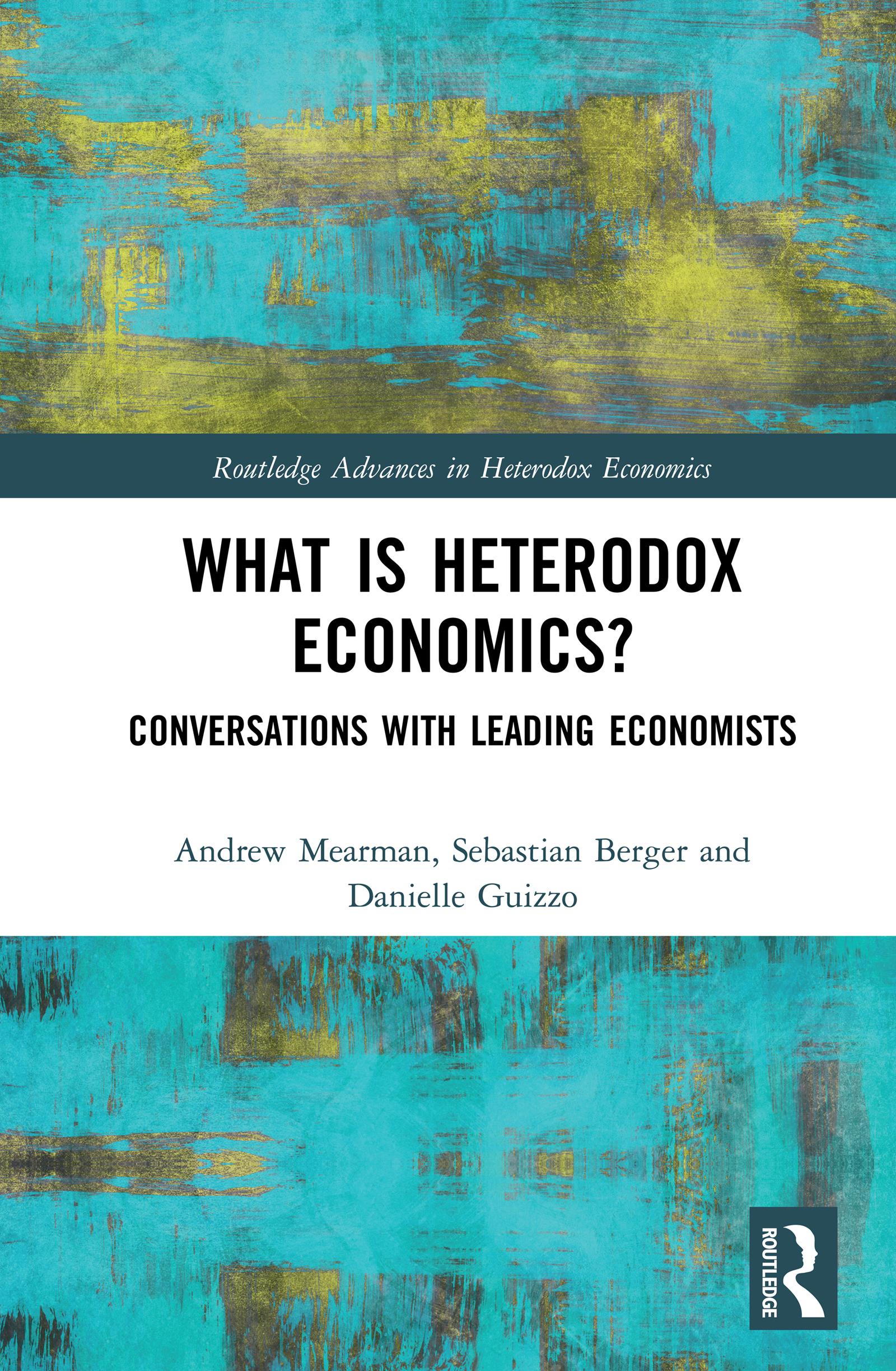 What is Heterodox Economics?