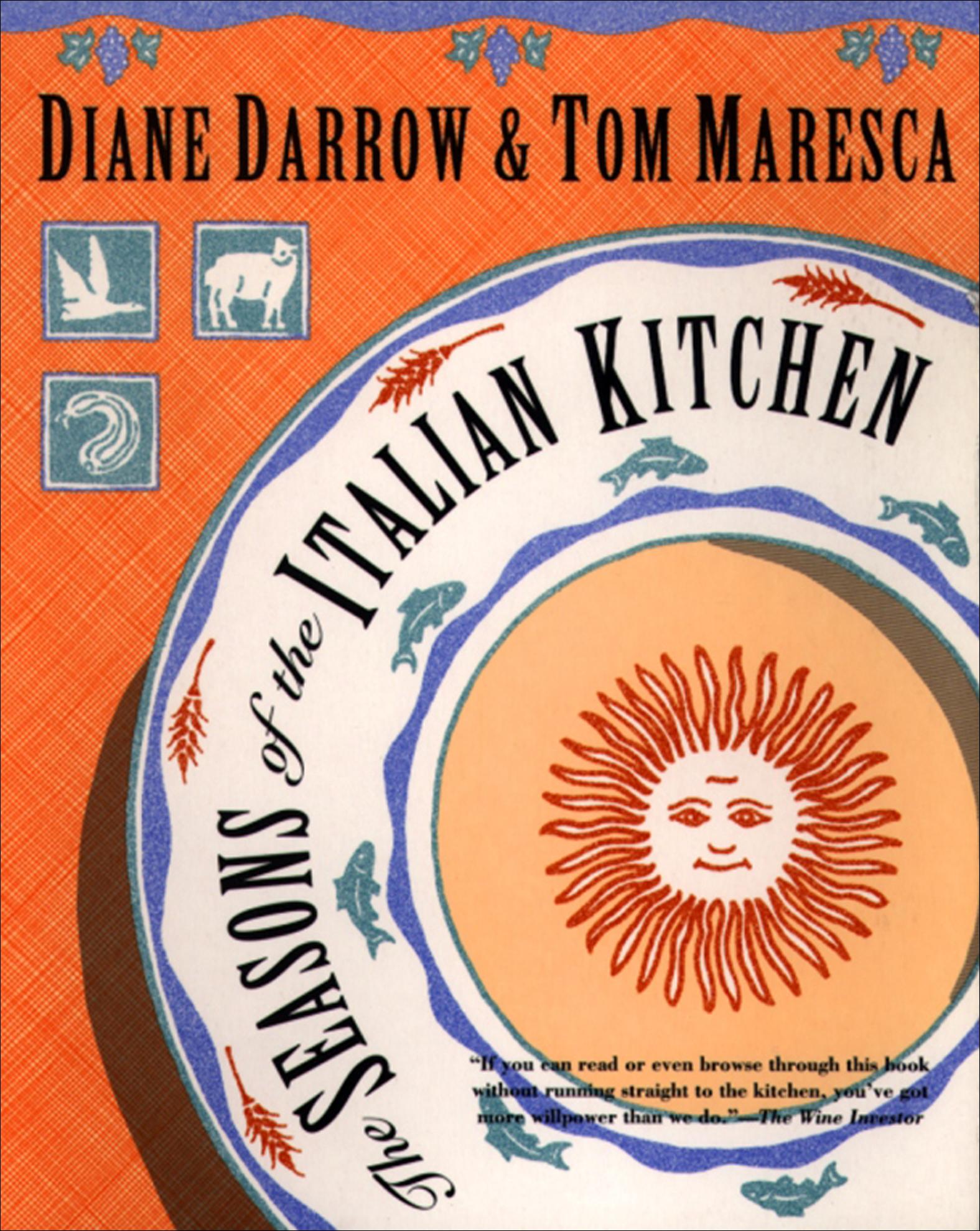 The Seasons of the Italian Kitchen