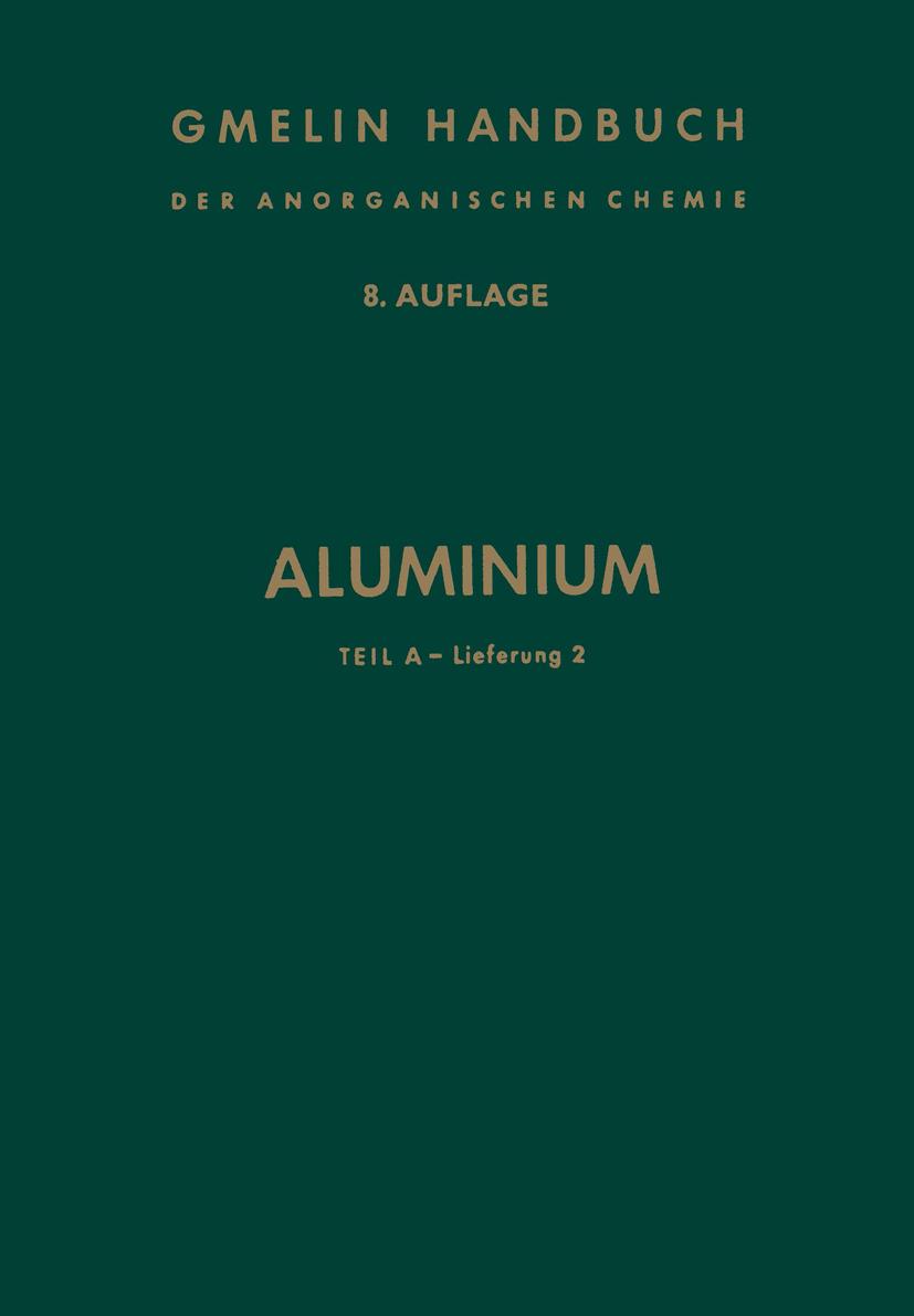 Aluminium - 50-99.99
